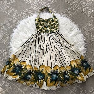 Gorgeous Anthropologie Girl from Savoy Dress
